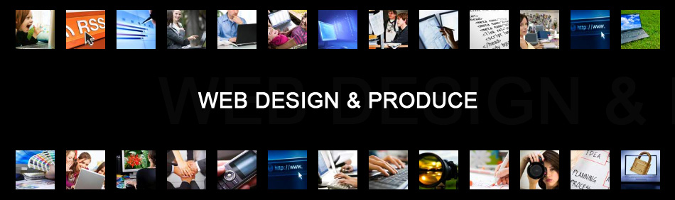 WEB DESIGN & PRODUCE / ASIAN NETWORK SOLUTION